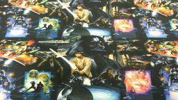 Tähtien sota trikoo