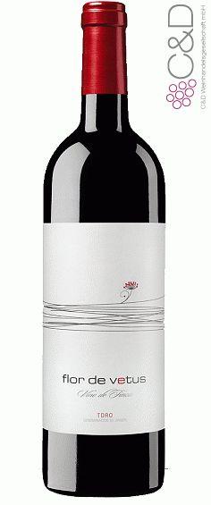 Folgen Sie diesem Link für mehr Details über den Wein: http://www.c-und-d.de/Rueda/Flor-de-Vetus-Verdejo-2015-Vetus-Artevino_68272.html?utm_source=68272&utm_medium=Link&utm_campaign=Pinterest&actid=453&refid=43 | #wine #whitewine #wein #weisswein #rueda #spanien #68272