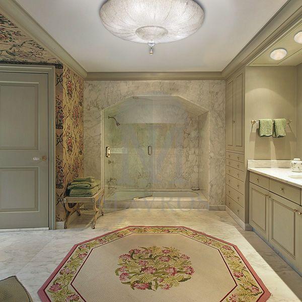 Luxurious residence in Dubai (UAE) | MAVROS LIGHTING