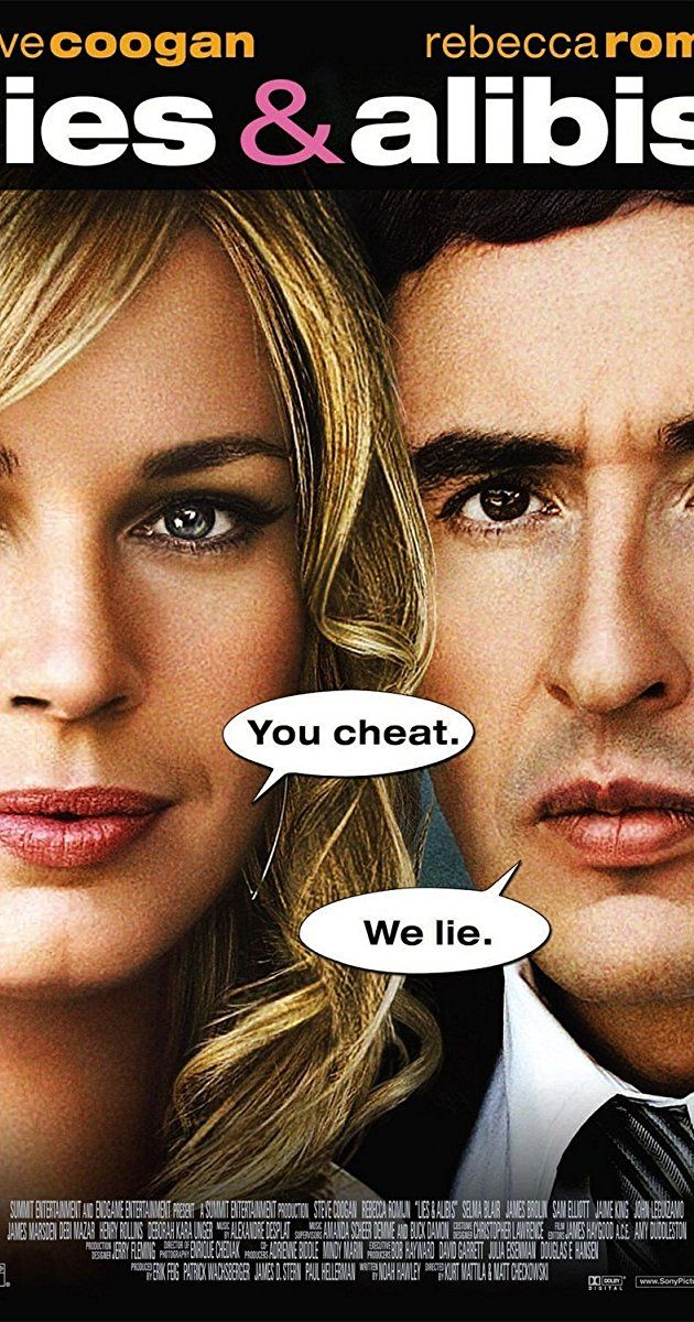 Directed by Matt Checkowski, Kurt Mattila. With Jerry O'Connell, Jon Polito, Deborah Kara Unger, Steve Coogan. A man who runs an alibi service for adulterous husbands gets into a jam with a new client. In trying to remedy the situation, he must rely on an alluring woman who gets his heart racing.
