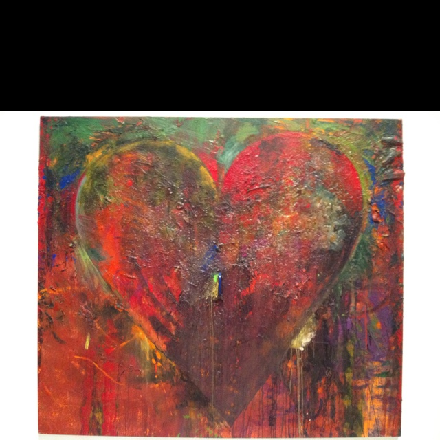 Jim Dine Moma Sfo Art Jim Dine Artwork
