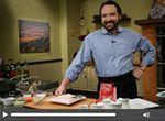 Nick Stellino of Create TV - Recipes