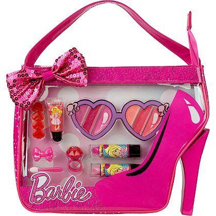 Barbie Sweet Girl Cosmetics Tote | Kids | George at ASDA