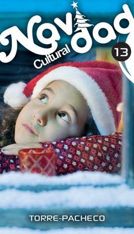 Programación de #navidad en #TorrePacheco