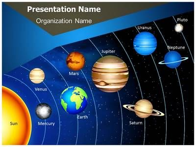 powerpoint presentation on planets - photo #19