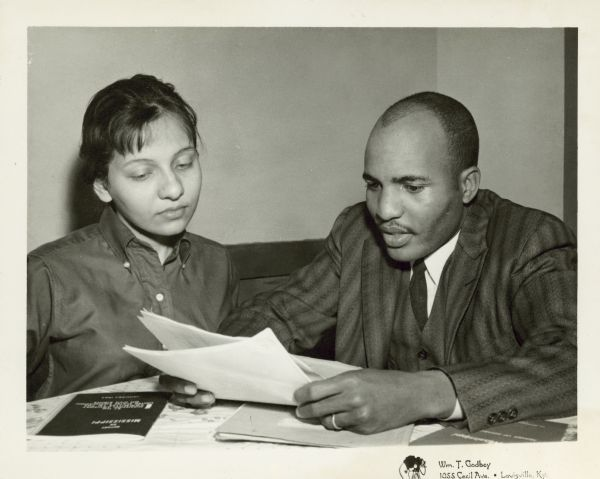 Diana Nash-Bevel and the Rev. James Bevel. Diana Nash's campaigns were among the most successful of the era. Her efforts included the first successful civil rights campaign to integratelunch counters (Nashville);[2] the Freedom riders, who de-segregated interstate travel;[3] founding the Student Nonviolent Coordinating Committee (SNCC); and the Selma Voting Rights Movement campaign, which resulted in African Americans getting the vote and political power throughout the South.