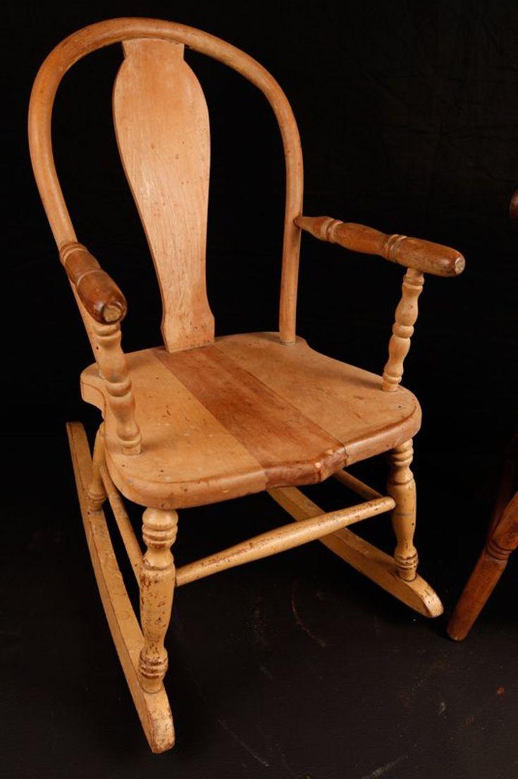 Best 25+ Childs rocking chair ideas on Pinterest ...