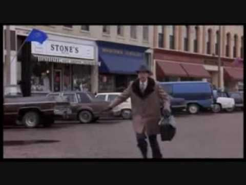 Happy Groundhog Day! Scenes of one of my favorite characters from one of my favorite movies.
