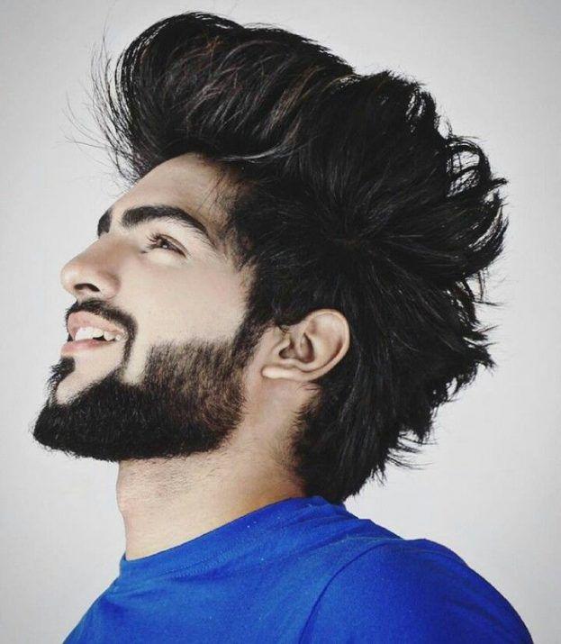 صور شباب خليجى جديدة رمزيات شباب خفق احلى رجال خليجى روعه مجلة رجيم Beard Styles Short Best Beard Styles Beard Styles