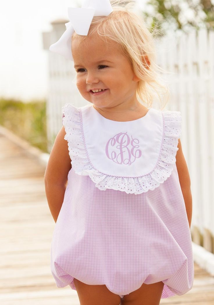 Shrimp & Grits Kids - Girls Smocked and Appliqued Childrens Clothing Bubbles Bishop Dresses Swimsuits Matching Sets Baby Toddler Southern Classic Preppy Easter