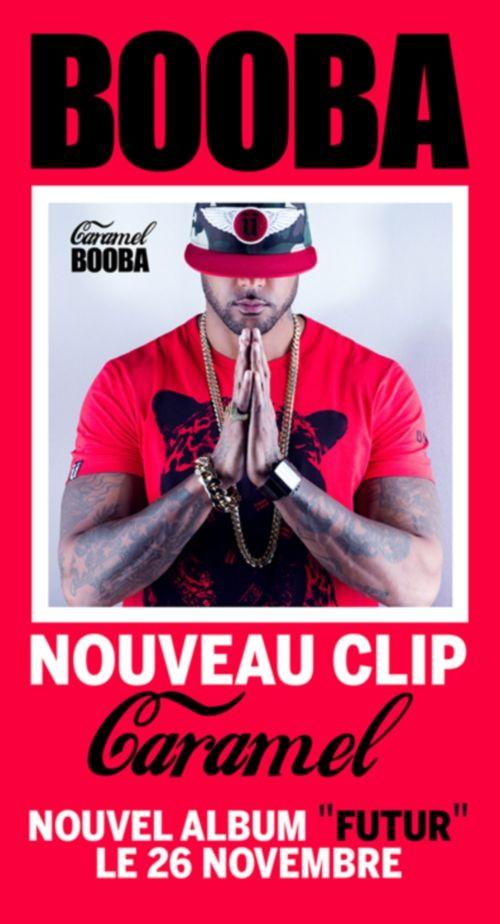 Booba - Caramel (Clip Officiel)