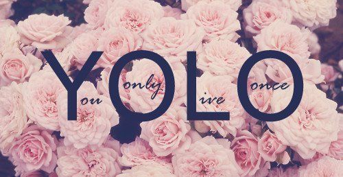 You Only Live Once....: Life Quotes, Yolo, Buckets Lists, Inspiration, Food For Thoughts, Australia, Backgrounds, Living Once, Mottos