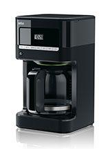 Drip Coffee Makers | BrewSense | BRAUN US