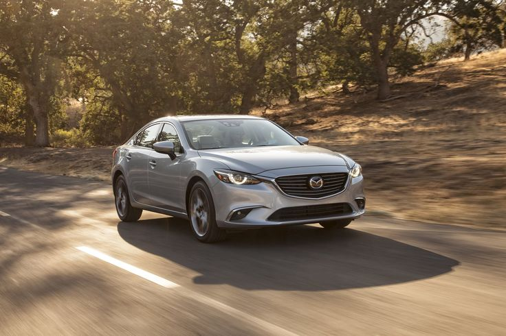 Debuting in 2012 as the flagship model in Mazda's new-generation product lineup, Mazda6 earned high acclaim in markets around the world thanks to the allur