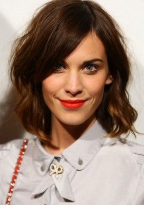 Hair Inspiration: The Long Bob - Yes Missy! | a lifestyle blog