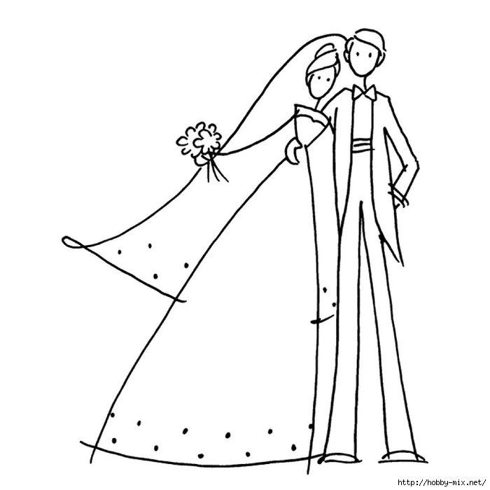 Свадебное...картинки для творчества.. Обсуждение на LiveInternet - Российский Сервис Онлайн-Дневников