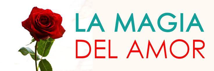 La magia en Madrid es amor