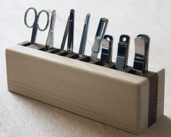 손톱깎기세트 케이스