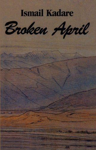 Broken April by Ismail Kadare https://www.amazon.com/dp/B009R6HCEK/ref=cm_sw_r_pi_dp_x_H5AbybM17M6QW