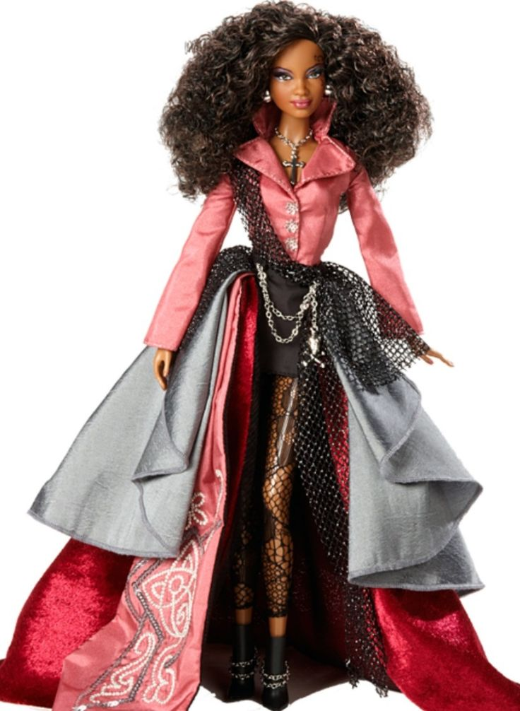 65 Best Barbie Byron Lars Collection Images On Pinterest