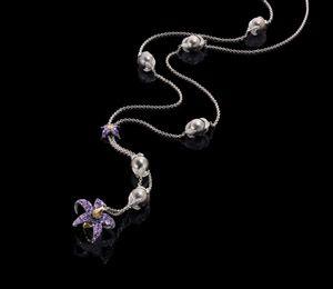 www.mackinnonfinejewellery.com Jess Mackinnon Nightshade Collection
