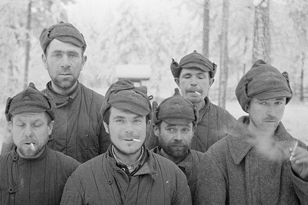 Сталин обрек тысячи солдат на мучительную смерть и подарил Финляндию Гитлеру