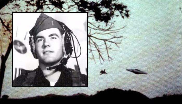 ¿Intervinieron los extraterrestres en la guerra de Vietnam?          Muchos veteranos de guerra de Vietnam se han presentado desde que...