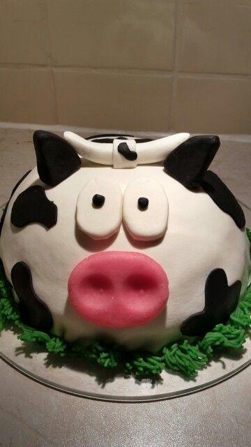 Boltaart koe