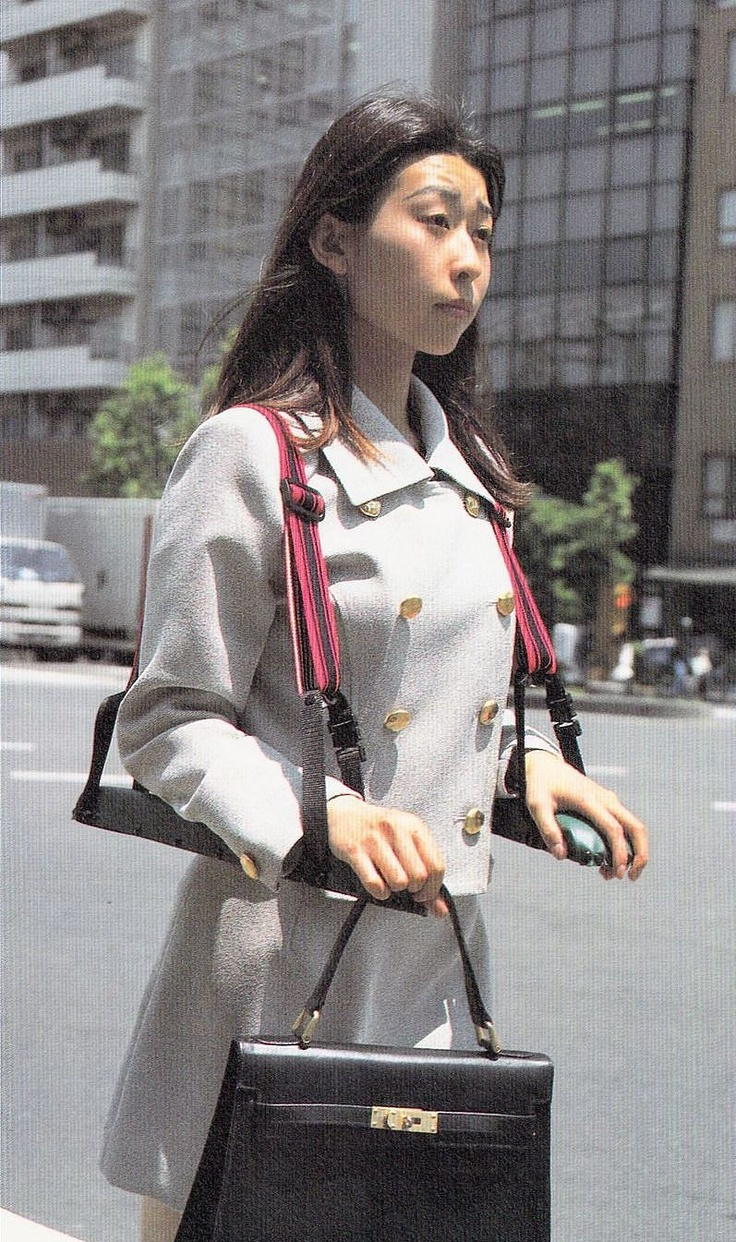 Japanese art of inventing ingenious everyday gadgets