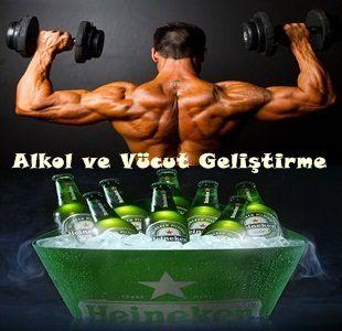Alkolün Vücut Geliştirmeye Olan Etkileri #alkolvevücutgeliştirme #alkolünzararları