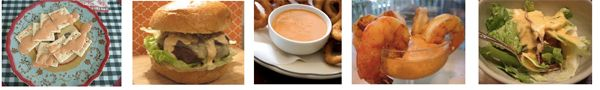 Mississippi Comeback Sauce...the southern cousin to Fry Sauce! - One Good Thing by Jillee