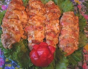 Куриные грудки «Сочные»