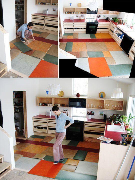 21 best marmoleum images on pinterest | linoleum flooring