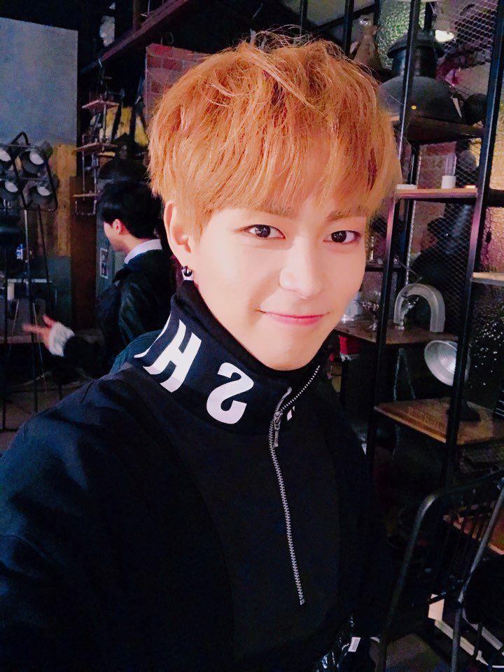Oh Hee Jun 오희준 || KNK || 1996 || 180cm || Lead Rapper || Vocalist || Maknae