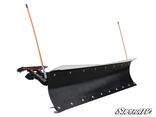Polaris RZR 570/800 Plow Pro Heavy Duty Snow Plow - Complete Kit