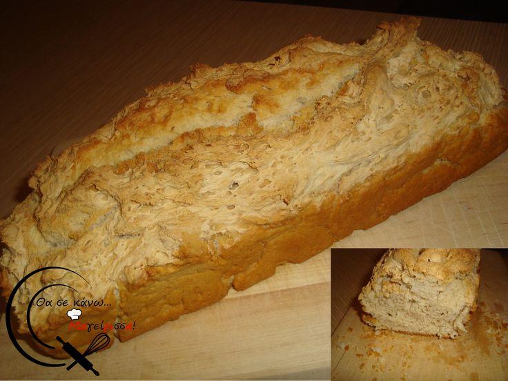 Το ψωμί...της κυρίας Ιωάννας!