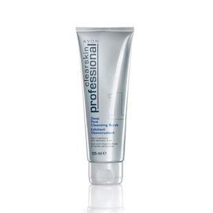 Pórustisztító arcradír (125 ml) glikolsavat tartalmaz, mely segít újratextúrálni a pattanásra hajlamos bőrt, a benne található szalicilsav pedig harcol a pattanásokkal krémes formula radírozó mikrogyöngyökkel, nem szárítja a bőrt, mindennapos használatra alkalmas