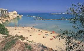 Otranto 3) spiaggia di Porto Craulo