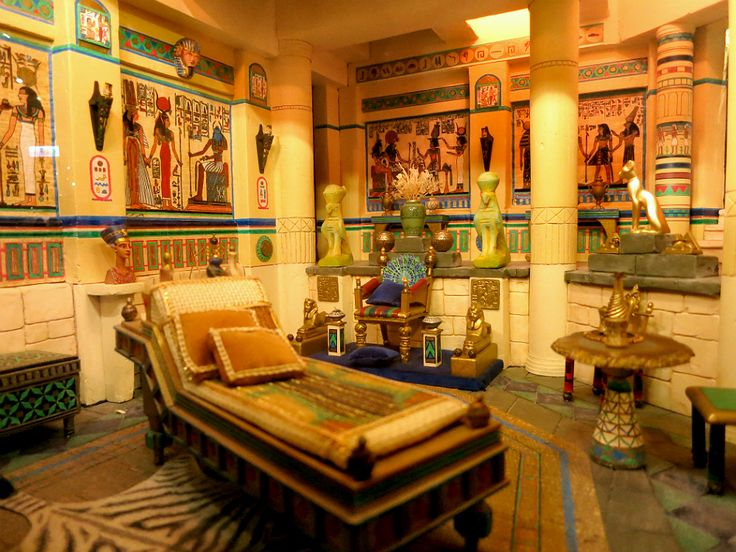 Awesome SEE FULL TUTORIAL HERE | Lo Que Me Gusta | Pinterest | Ancient Egypt,  Egyptian And Room