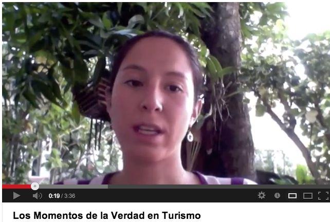 Los Momentos de la Verdad en Turismo - #turisTIC