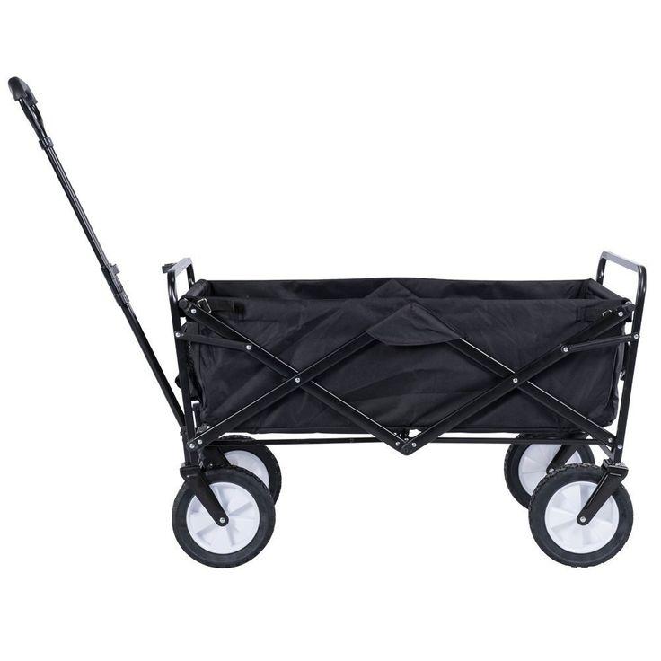 yard wagons carts