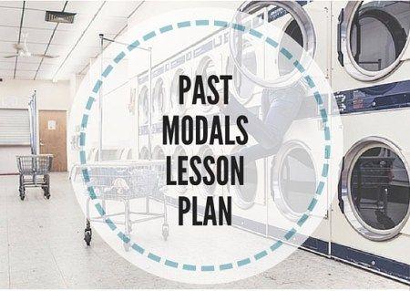 PAST-MODALS-LESSON-PLAN