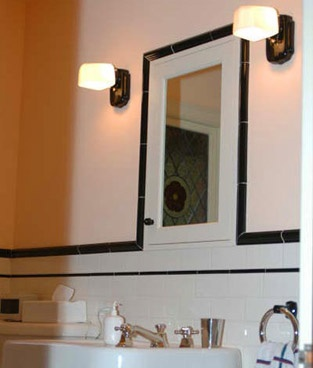 17 Best Images About Bathroom On Pinterest Subway Tile