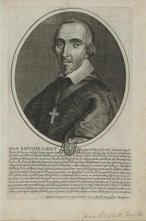 Jean Baptiste Gault