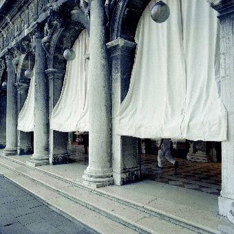 Katarzyna Fortuna, San Maroco Venice, WallArtNow gallery