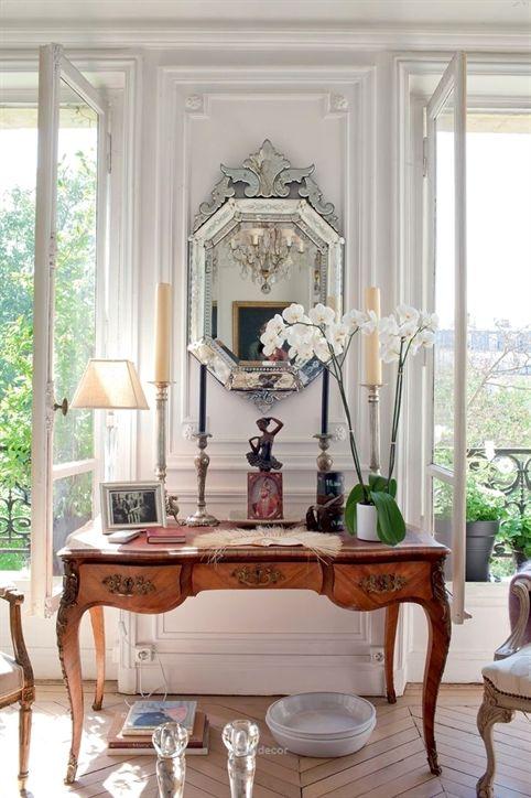 Wonderful Elegant Parisian Home Decor The Post Elegant Parisian Home Decoru2026  Appeared First On Dol Decor .