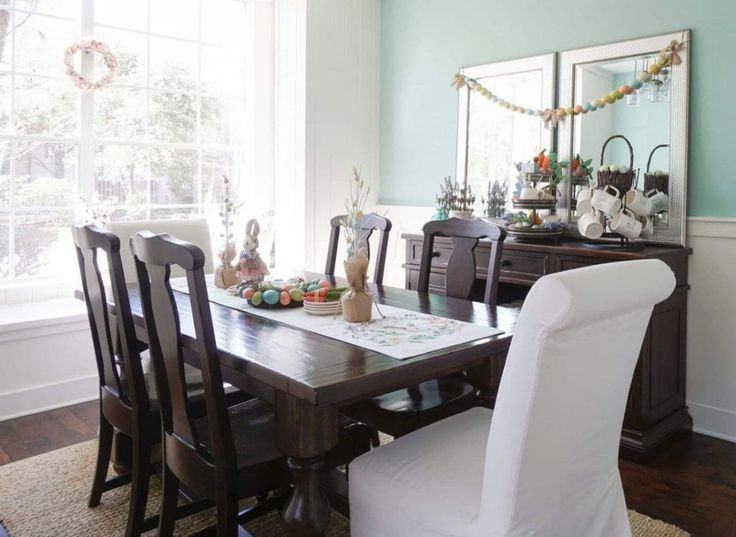 74 best paint colors for dining rooms images on pinterest | paint