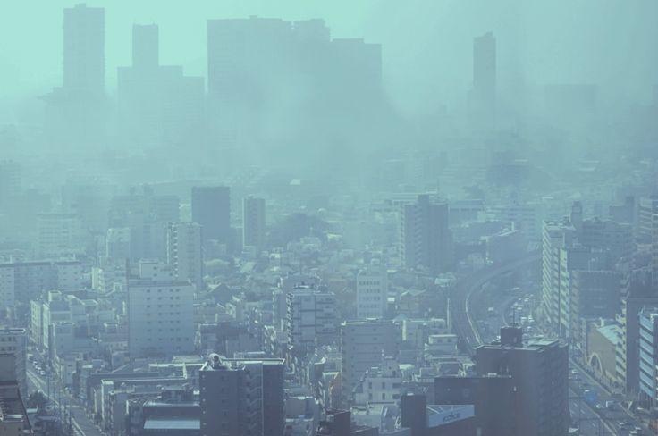 Tokyo y su complejidad | Japón Entre Amigos | Japón Entre Amigos