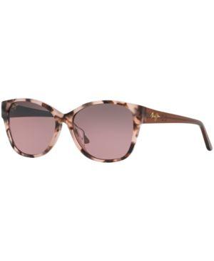 Maui Jim Sunglasses, 732 Summer Time - Pink
