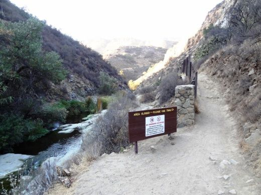 Hike to the Teepee, Paradise Falls and Indian Cave at Wildwood Park in ThousandOaks - Welcome! - Conejo Valley Guide